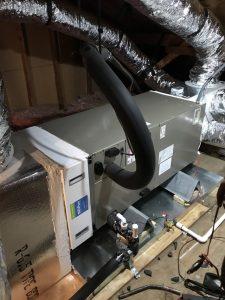 HVAC Repair Garland TX