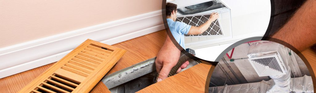 Air Duct Cleaning Garland TX
